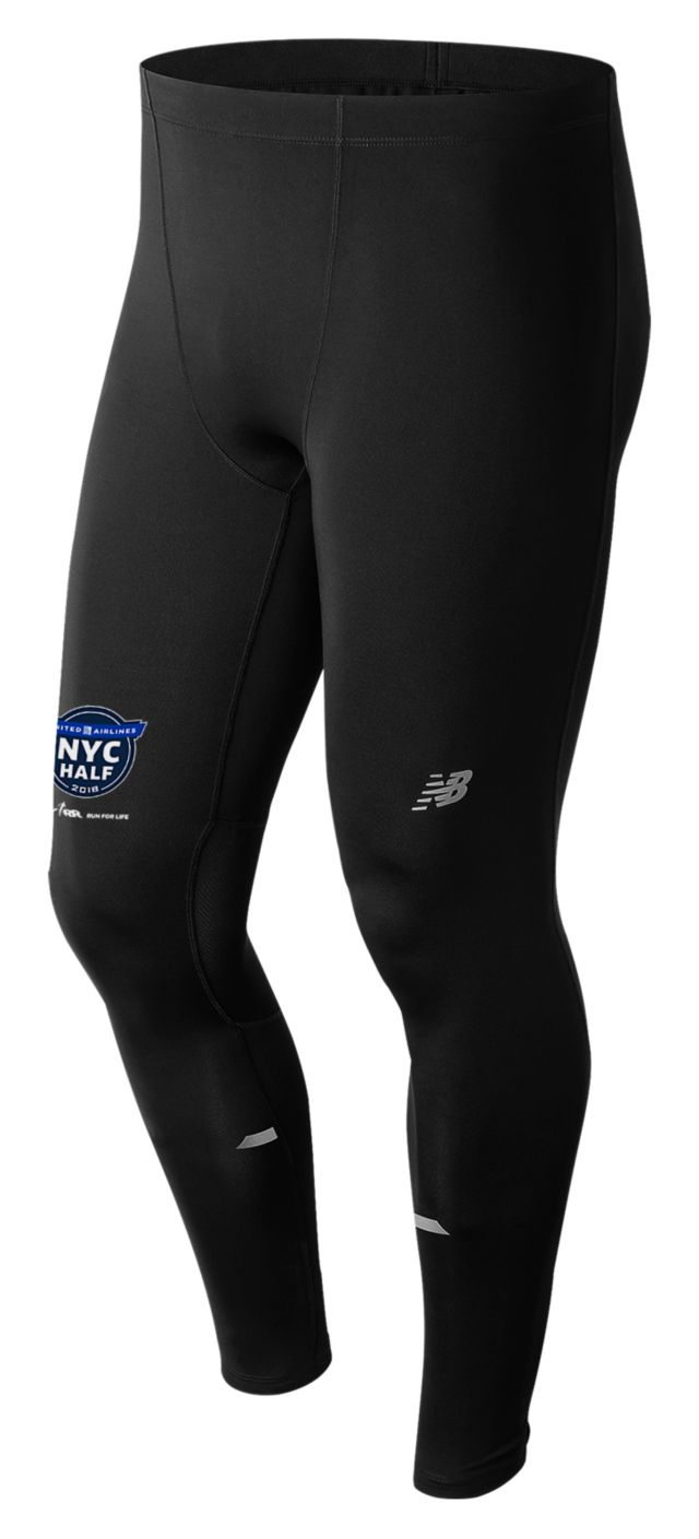 Men's United Airlines NYC Half Training Impact Tight