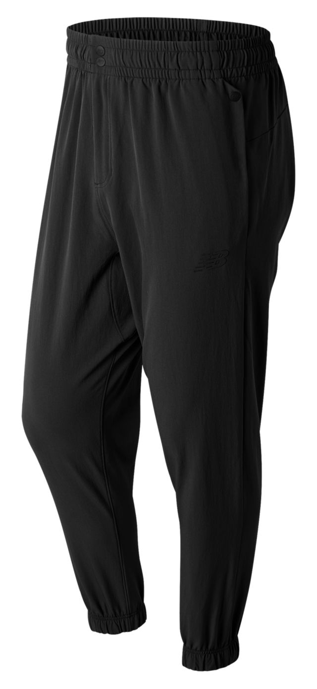 Sport Style Woven Pant