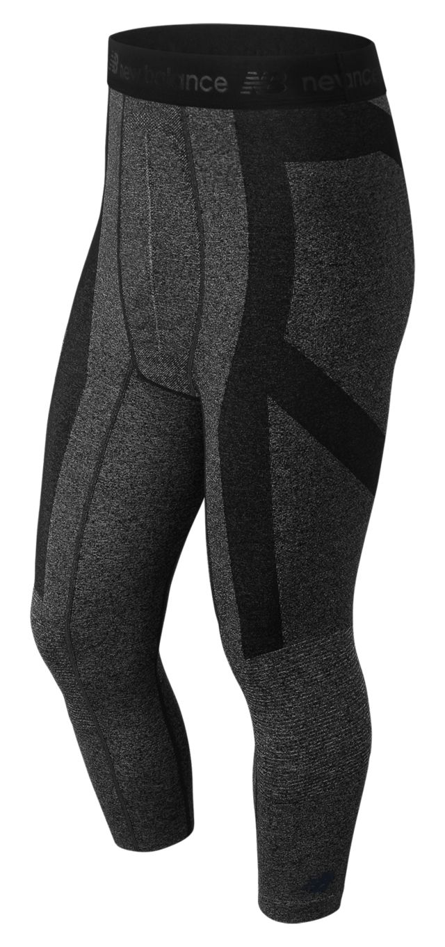Men's Cush Flex 3 Qtr Tight