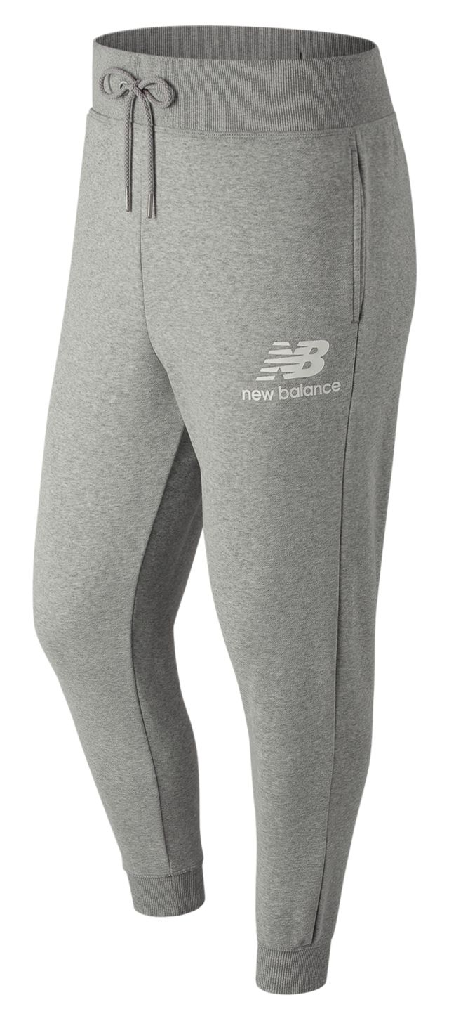 Men's Essentials Stack Logo Sweatpant