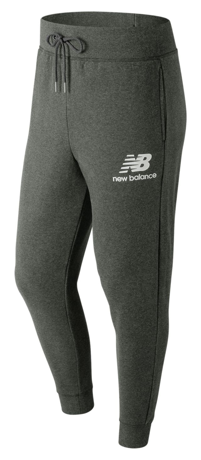 Men's Essentials Stack Logo Sweatpant