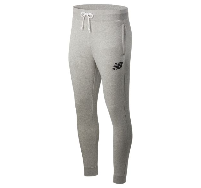 New Balance Men's Core Slim Pants