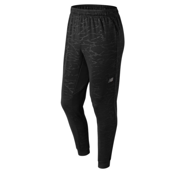 Men's Embossed Corefleece Jogger