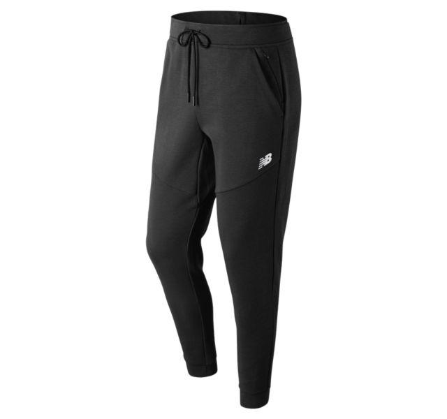 Men's Sport Style Grid Sweatpant