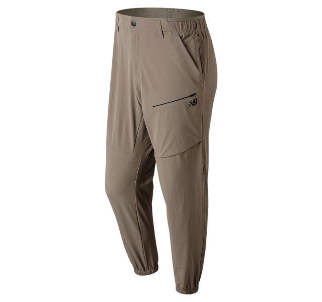 Men's Sport Style Select Woven Pant