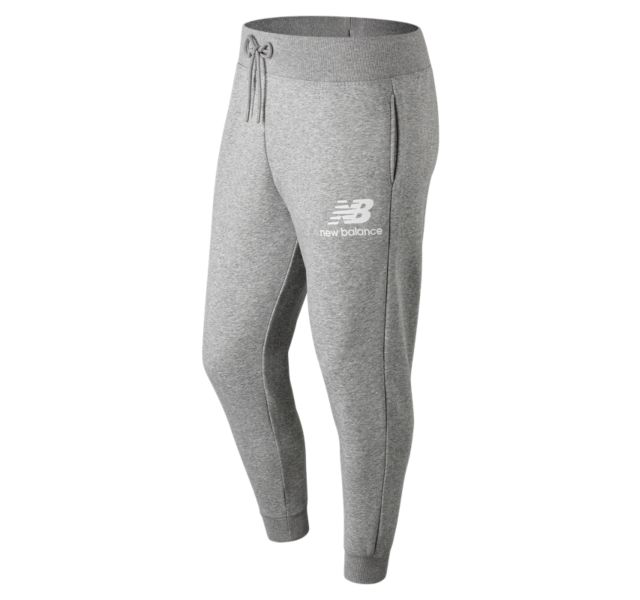 Men's Essentials Stacked Logo Sweatpant