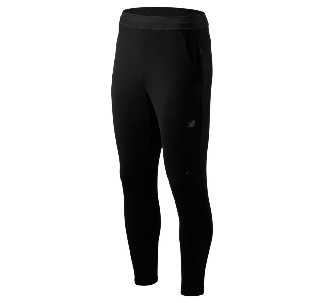 Men's Q Speed Crew Run Pant