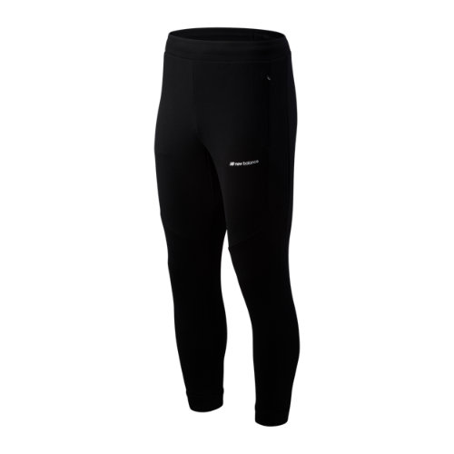 New Balance 93507 Men's Sport Style Core Pant - Black (MP93507BK)