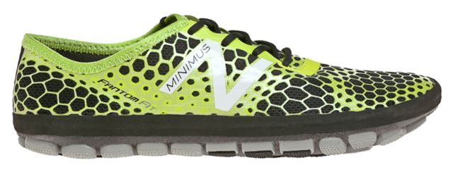 Mens Running Hi Rez Minimus 1