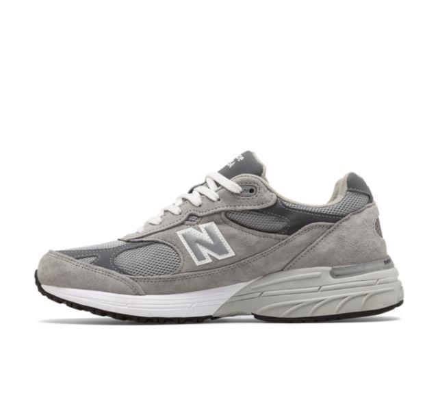 online store 9443d 30f6e Men's Classic 993 Running
