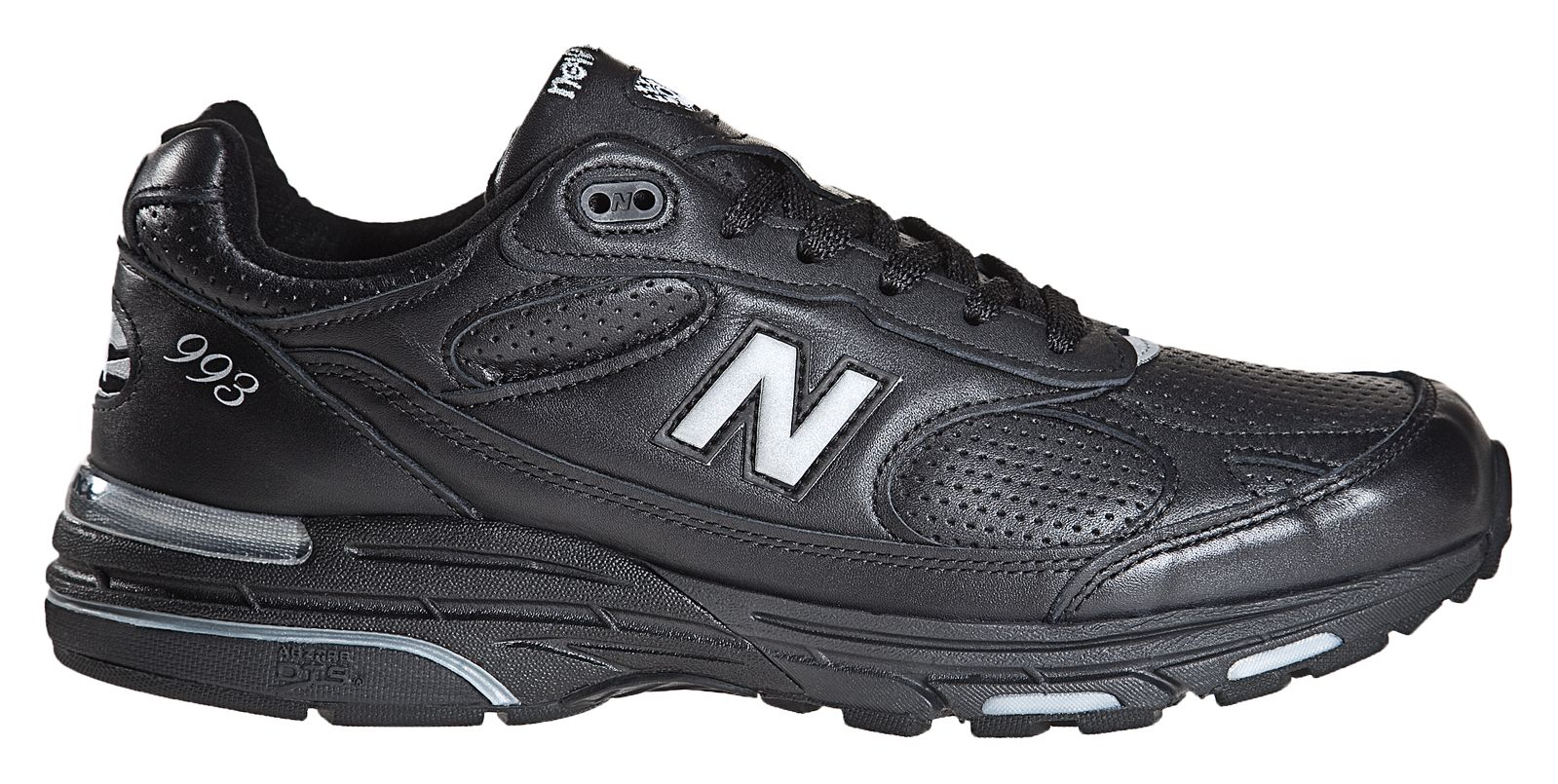 Joe's New Balance Outlet(新百伦折扣店) New Balance Outlet  MR993LBK 系列 仅售$80美元 需用优惠码