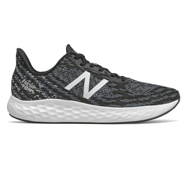 Deals on New Balance Women's Fresh Foam Rise v2 Running Shoes