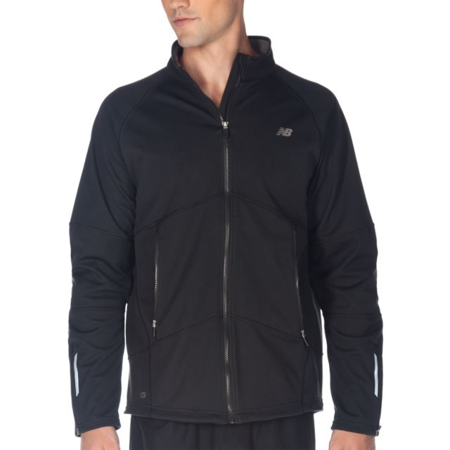 NBx WindBlocker Jacket