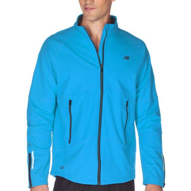 NBx WindBlocker Jacket