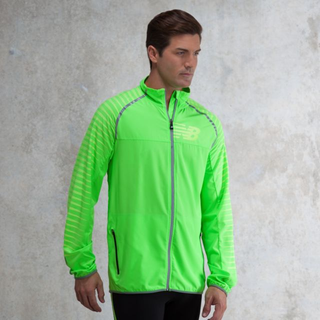 NB Glow Beacon Jacket