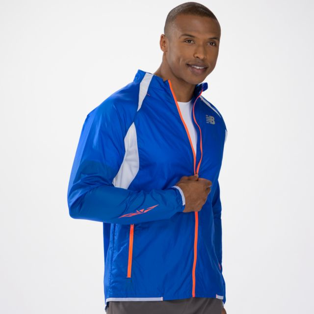 Mens Boylston Jacket