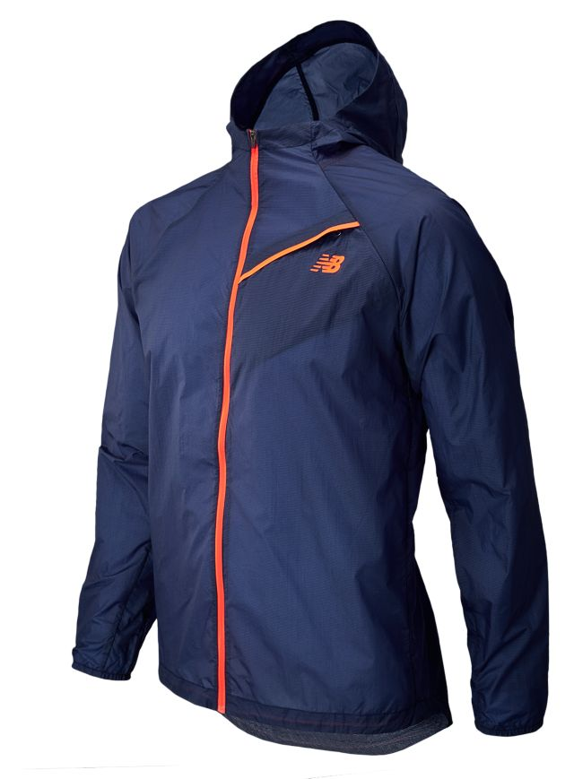NB Ultra Hooded Jacket