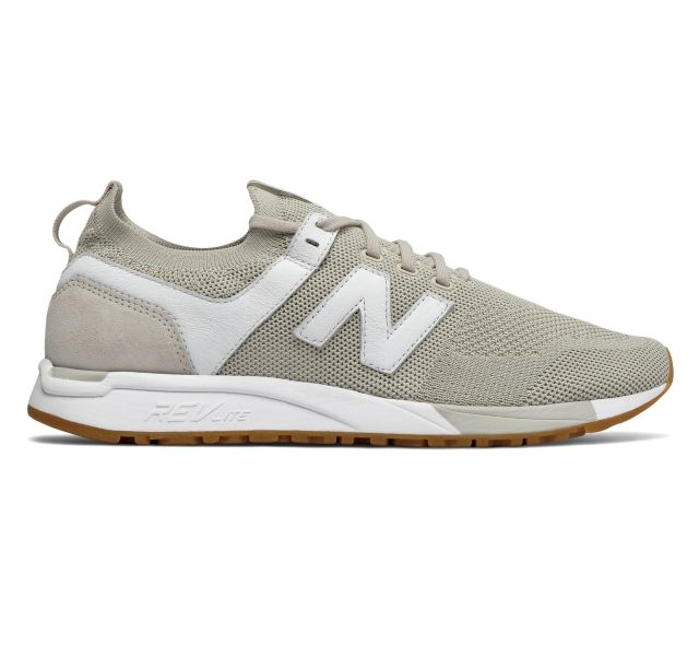 New Balance Men's 247 Engineered Mesh Lifestyle Shoes