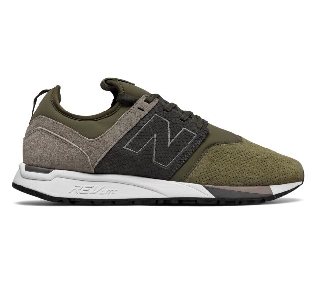 New Balance 247 Men's Lifestyle Shoes