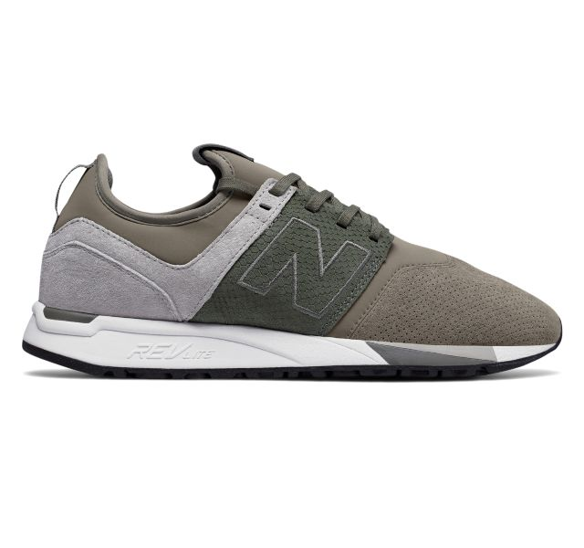 New Balance MRL247RT Men's Lifestyle Shoes