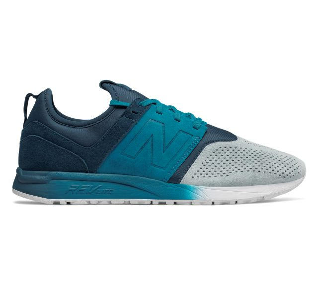 New Balance Suede 247 Men's Shoes
