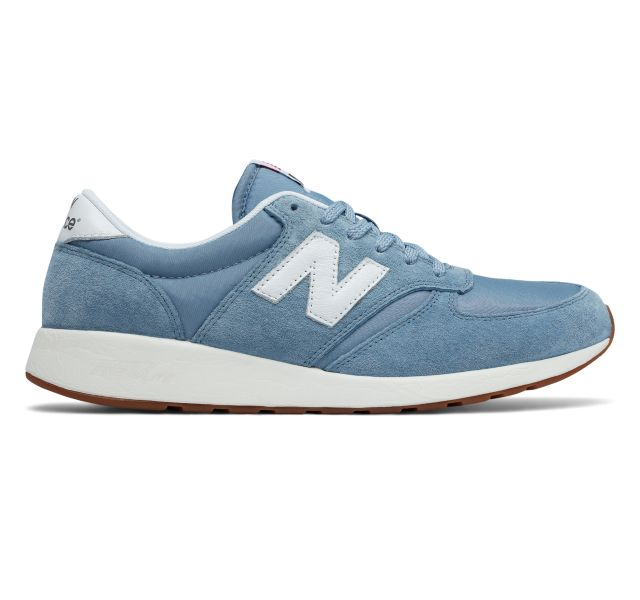 new balance suede 420