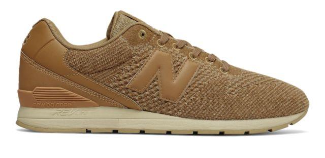 New Balance 696 Men's Sport Style Shoes - (MRL696-M2)