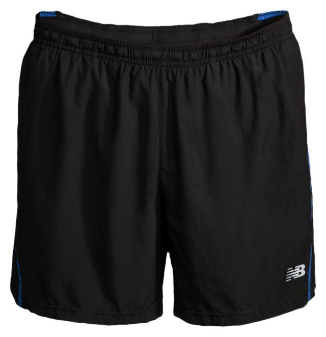 "NBx 5"" Short"