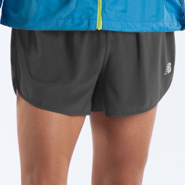 Mens NBx Minimus Split Short