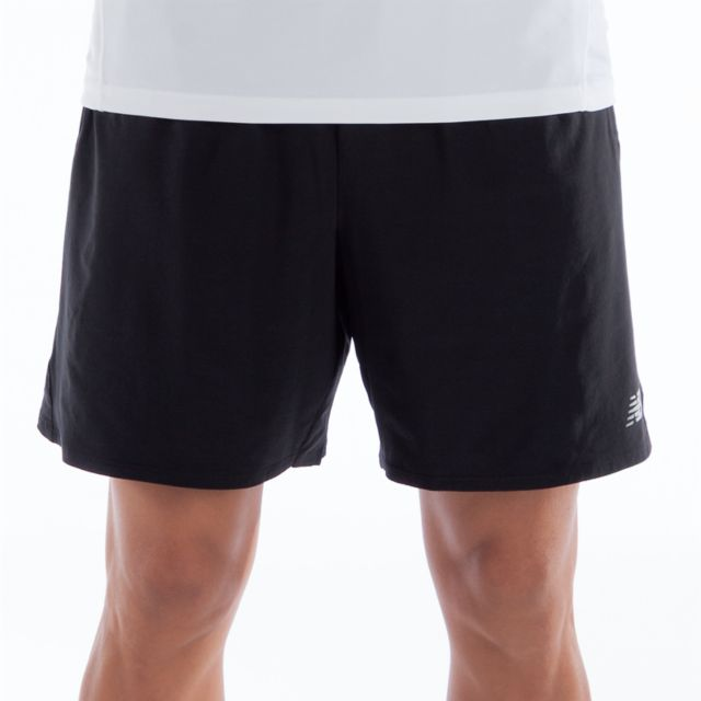 Mens 7 inch 2-in-1 Short