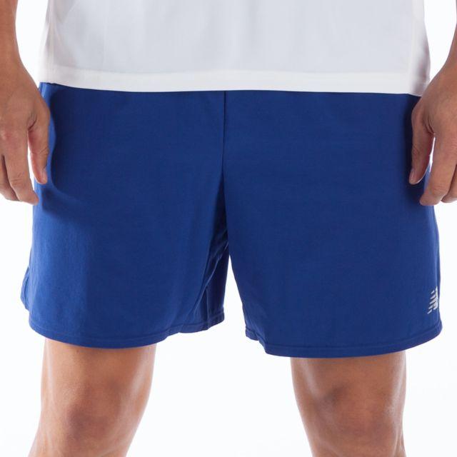 Mens 7 inch 2-in-1 Short