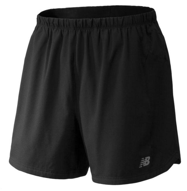 Mens Impact 2 in 1 Utility Run Shorts