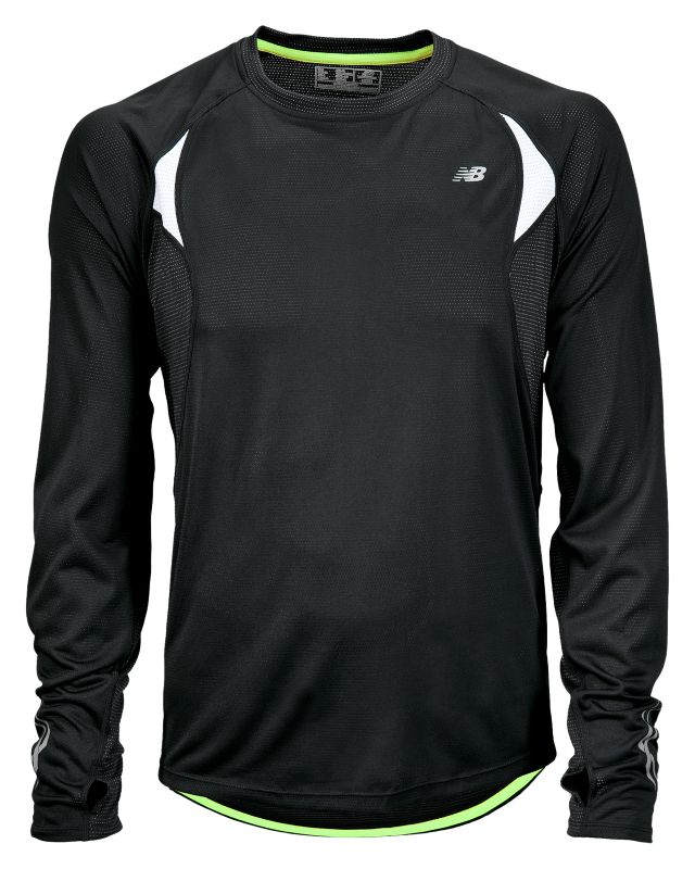 NBx Adapter Long Sleeve