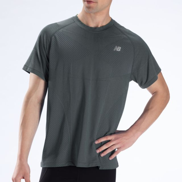 Mens NBx Minimus Short Sleeve
