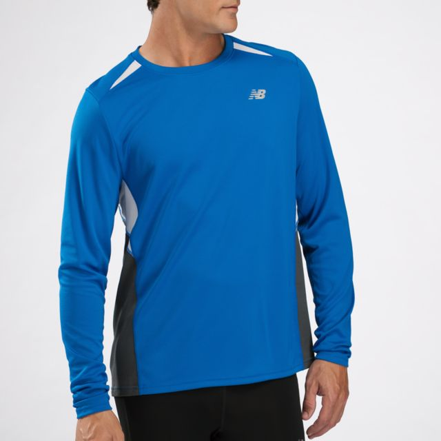 Momentum Long Sleeve