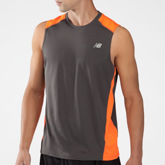 Mens Go 2 Sleeveless