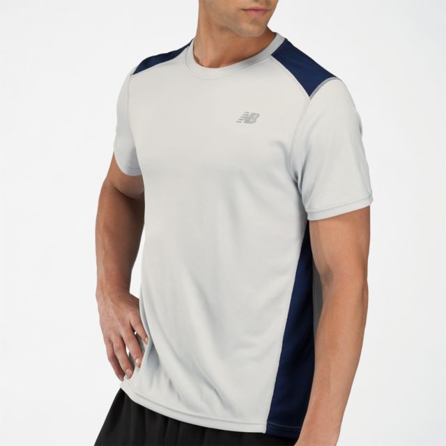 Mens Go 2 Short Sleeve