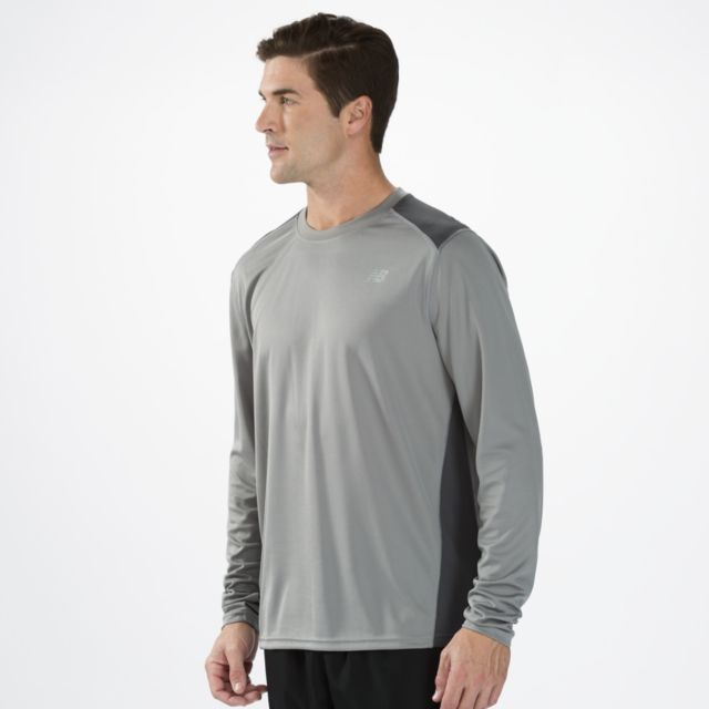 Mens Go 2 Long Sleeve