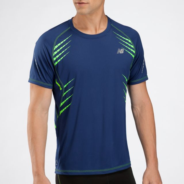 Mens Boylston NBx Short Sleeve