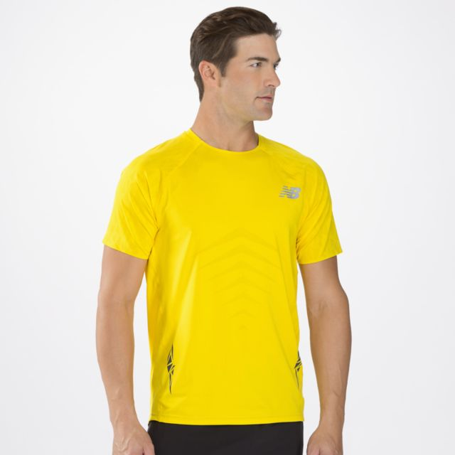 Mens Boylston Short Sleeve