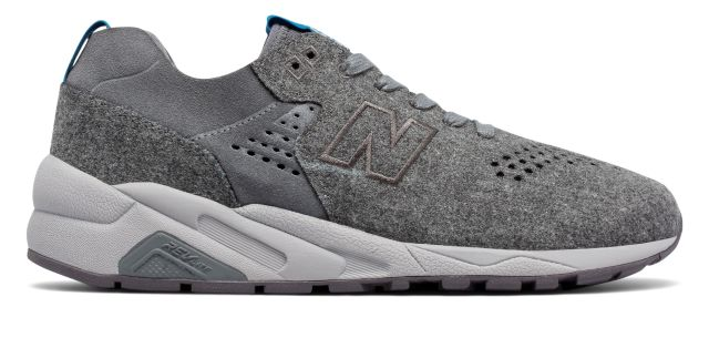 Men's 580 Re-Engineered Wool