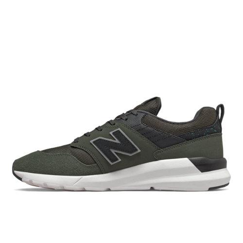 New-Balance-009-Men-039-s-Sport-Sneakers-Shoes thumbnail 10