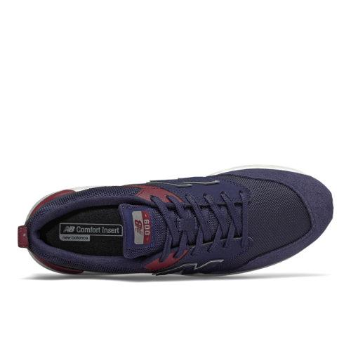 New-Balance-009-Men-039-s-Sport-Sneakers-Shoes thumbnail 15