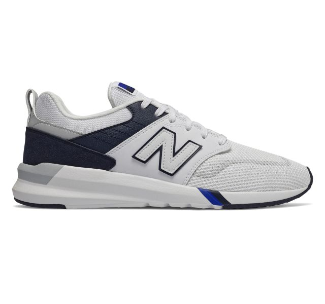 New Balance Men's Lifestyle 009 Sneakers