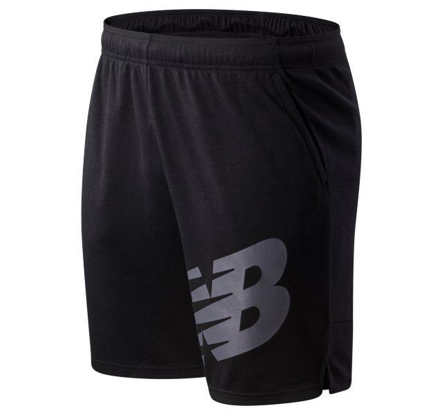 Men's Tenacity Lightweight Sweat Short