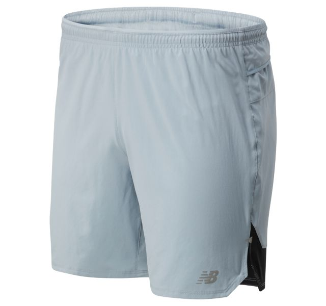 Men's Impact Run 7 Inch Short