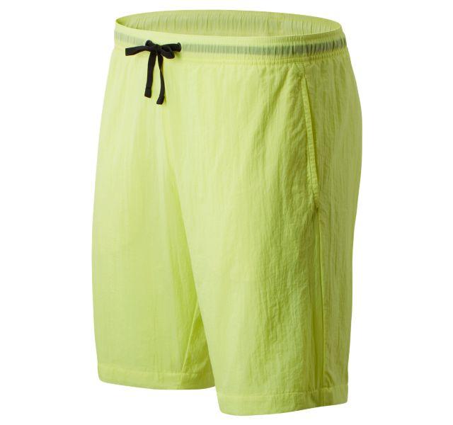 Men's Sport Style Optiks Wind Short