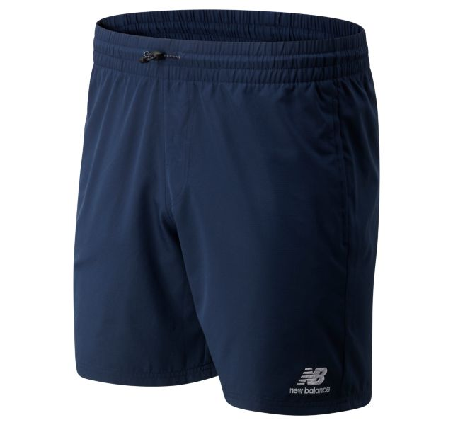 Men's NB Athletics Wind Short