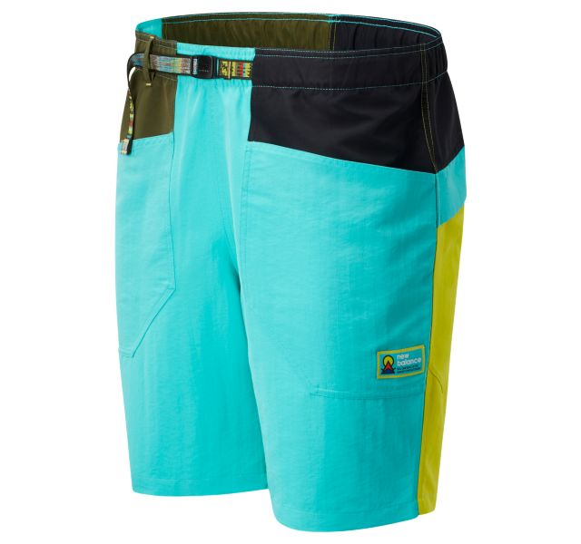 Men's NB Athletics Trail Short