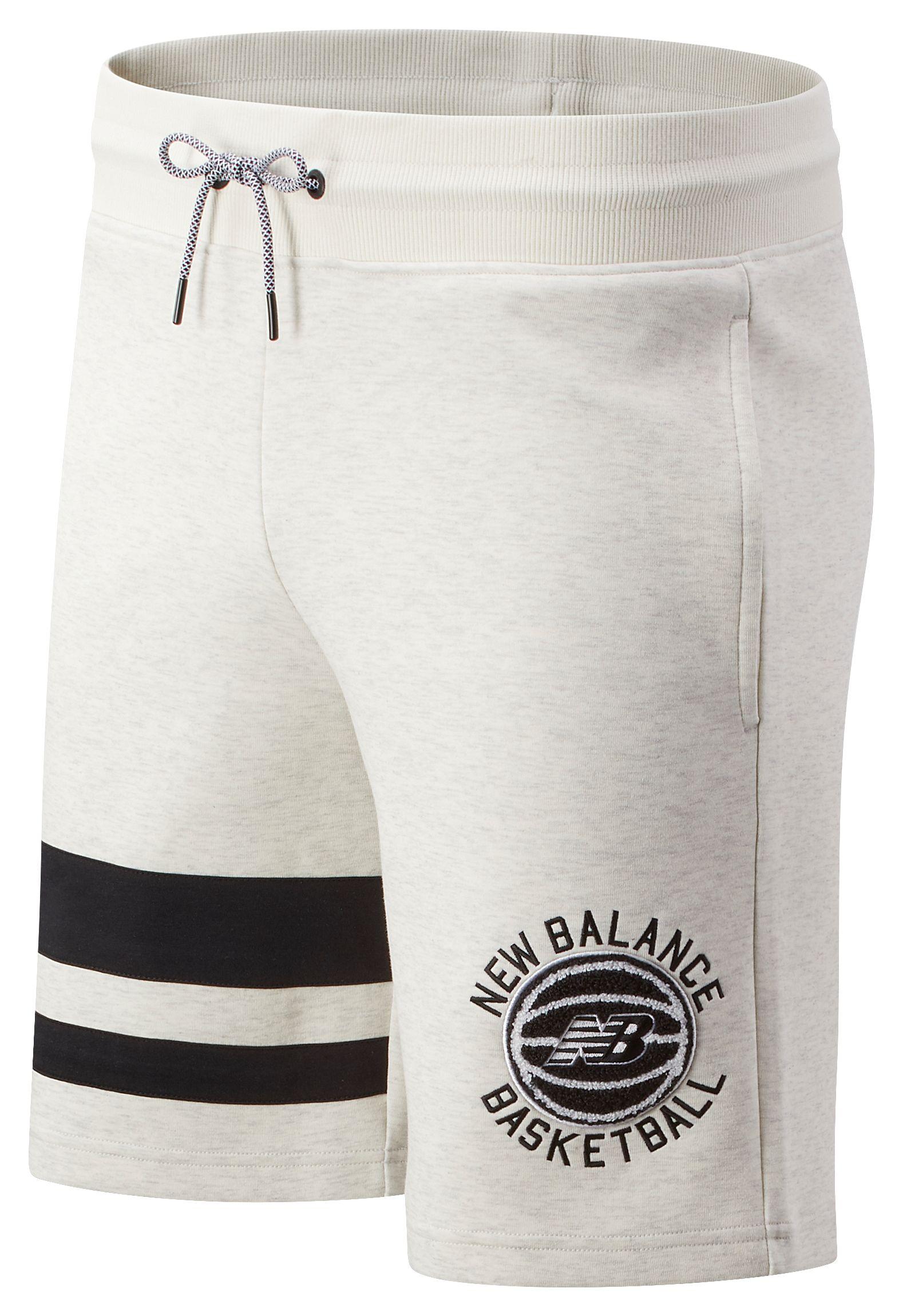 Men's NB Basketball First Light Shorts
